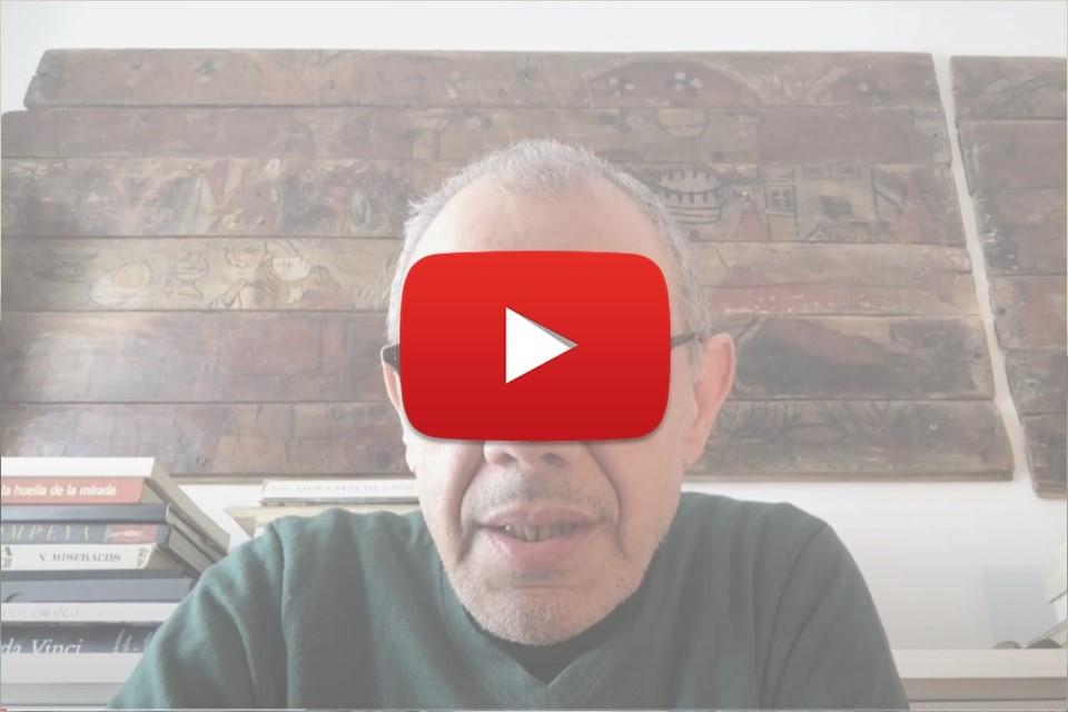 #LaFunciónVaAComenzar con Lluís Pasqual