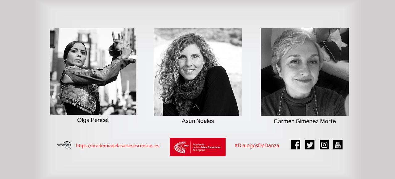 La Academia de las Artes Escénicas de España organiza la segunda edición de Diálogos de danza en el festival Dansa València de 2018
