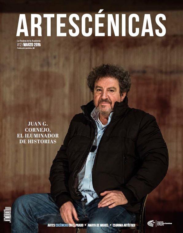 Foto de Artescénicas #12