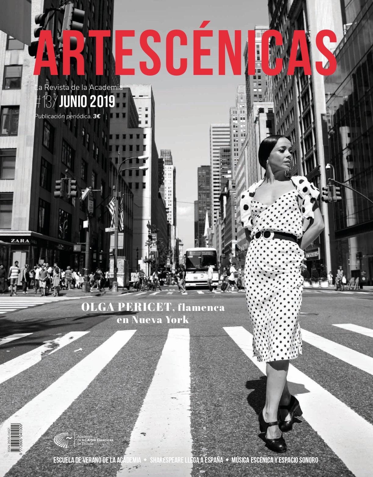 Foto de Artescénicas #13