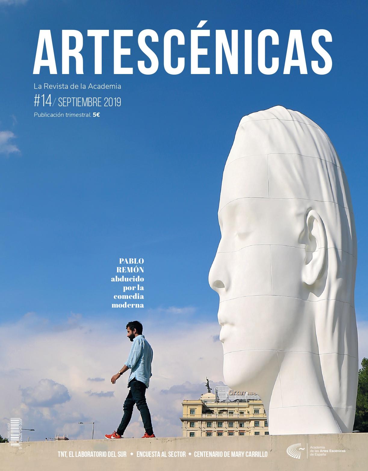 Foto de Artescénicas #14