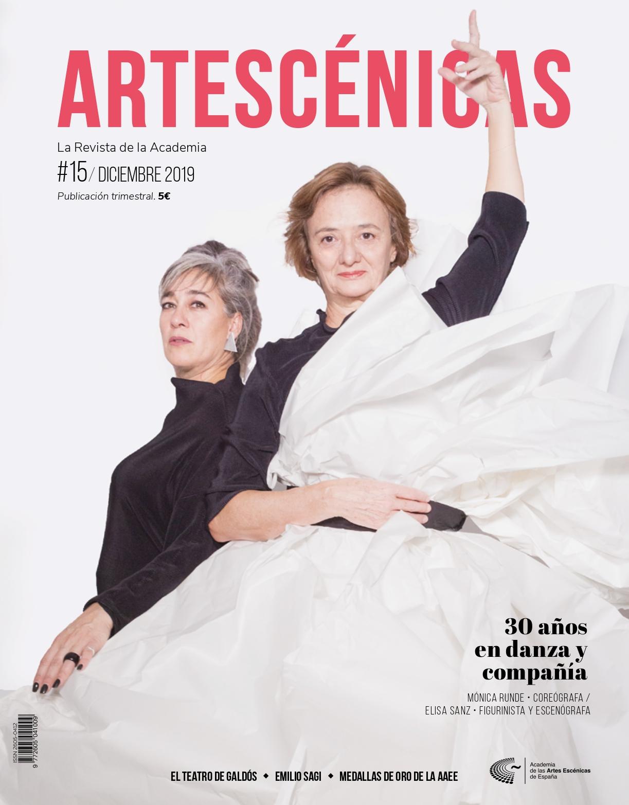 Foto de Artescénicas #15