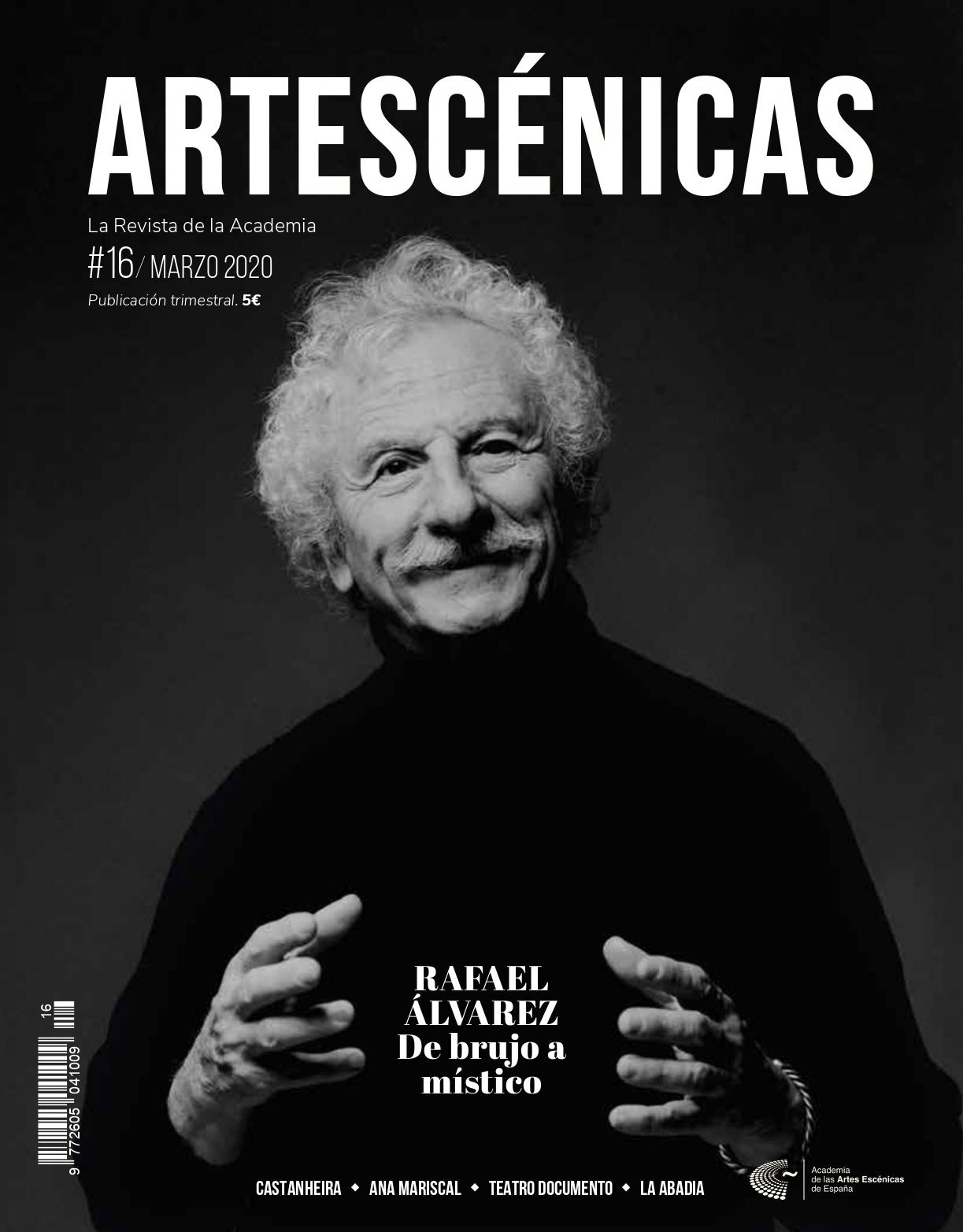 Foto de Artescénicas #16