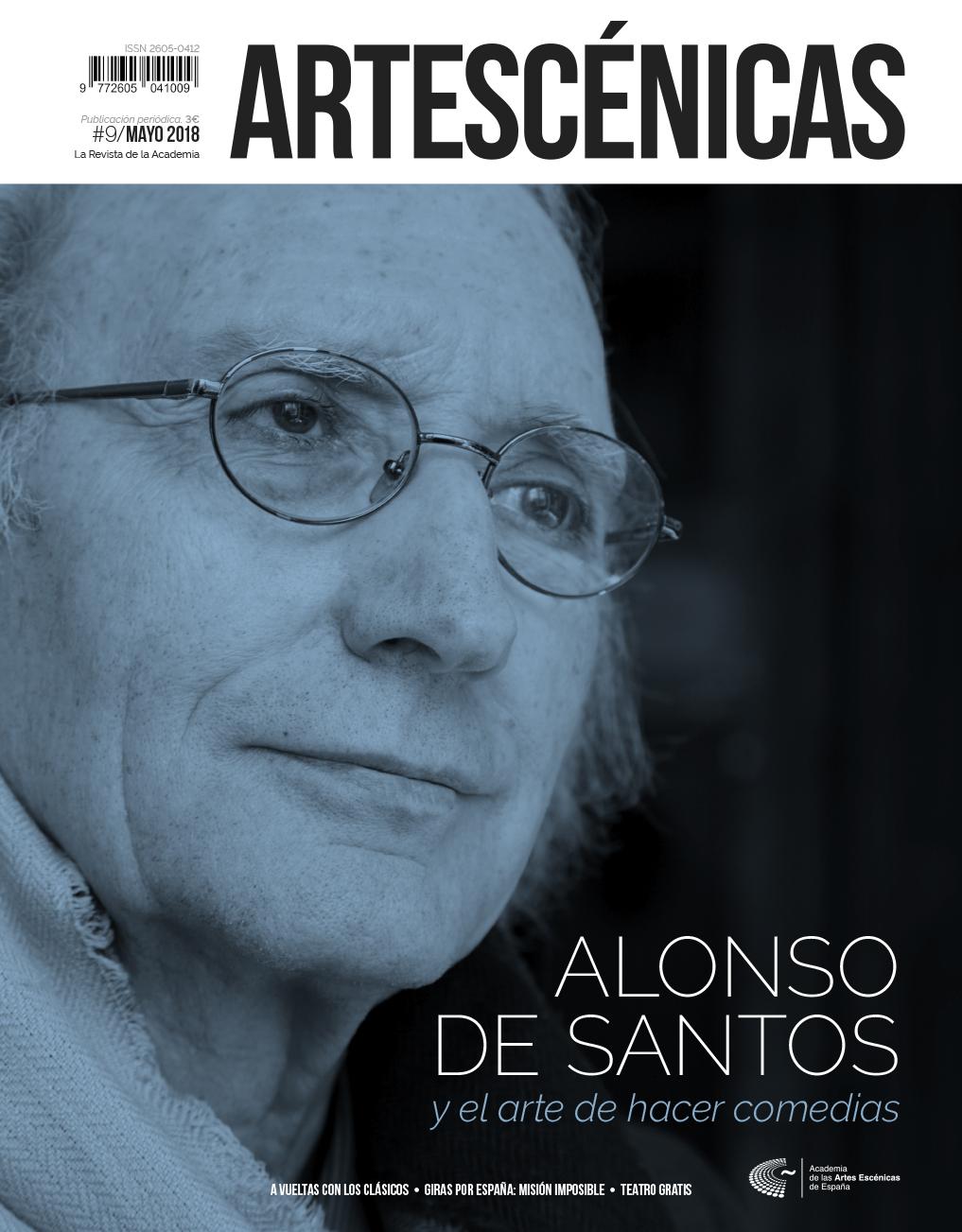 Foto de Artescénicas #9