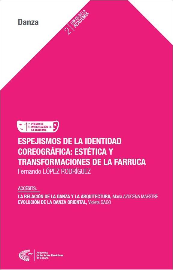 Foto de Espejismos de la identidad coreográfica: Estética y transformaciones de la Farruca