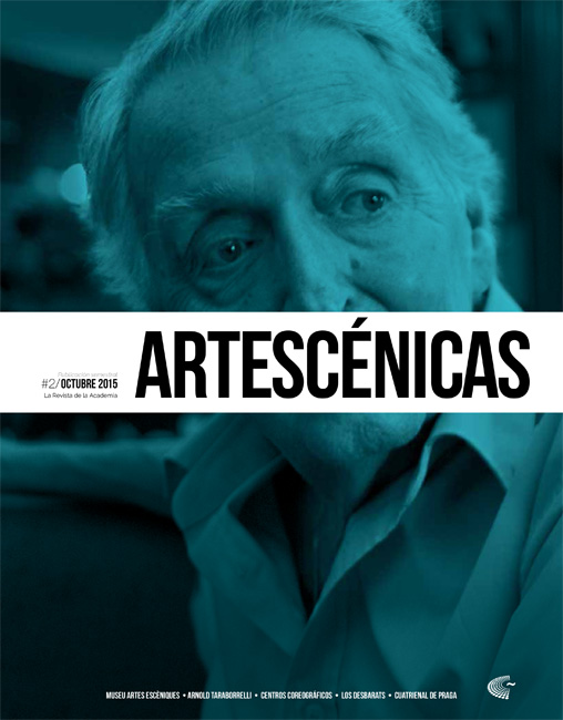 Foto de Artescénicas #2