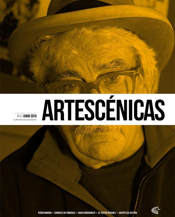 Foto de Artescénicas #4