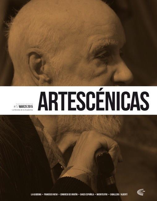 Foto de Artescénicas #1