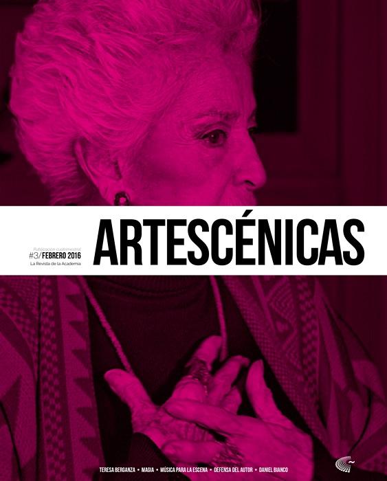 Foto de Artescénicas #3