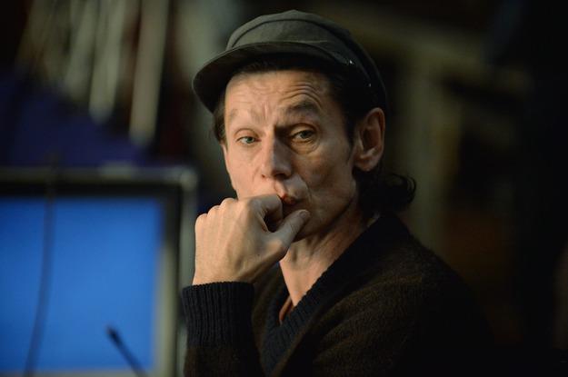 Foto de Mensaje del Dia Mundial del Teatro 2015 por Krzysztof Warlikowski