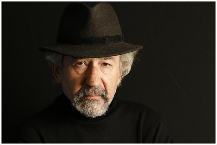 Foto de José Sacristán Premio Ercilla por su trayectoria profesional