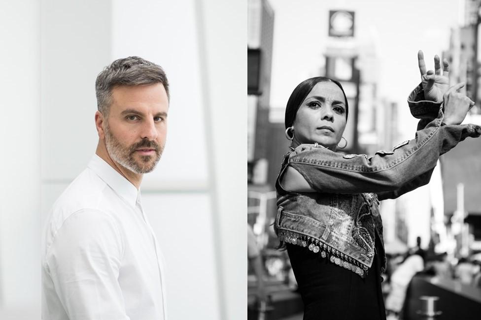 Foto de Antonio Ruz y Olga Pericet reconocidos con el Premio Nacional de Danza 2018