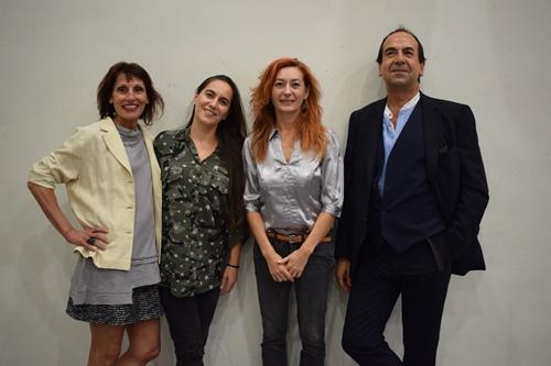 """Foto de La Academia respalda el Festival LDC """"Un lugar para compartir"""" con """"Diálogos de Danza"""""""