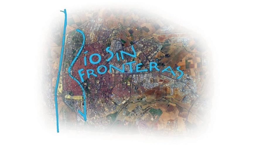 Foto de Rio sin fronteras, un evento de teatro comunitario en Sevilla