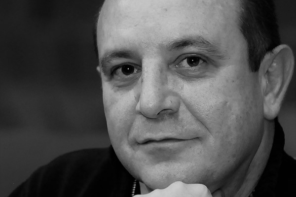 Foto de Fallecimiento del académico Manuel Llada