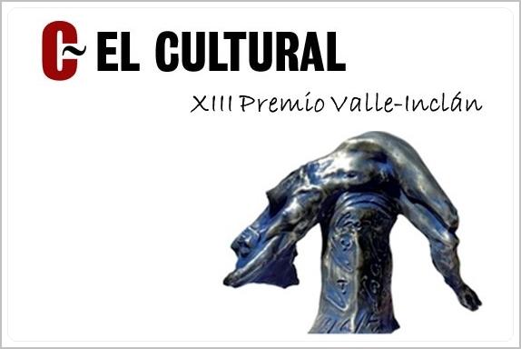 Foto de Seis académicos finalistas del XIII Premio Valle-Inclán