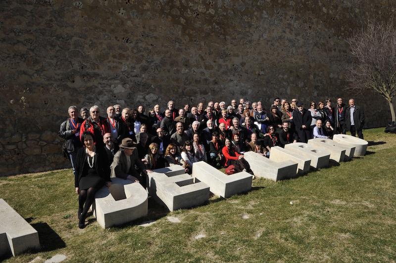 Foto de Urueña acoge el I Congreso de la Academia