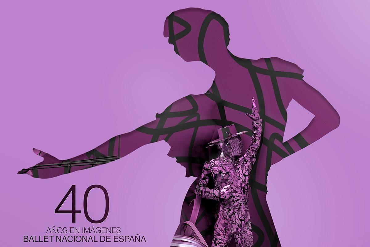 """Foto de Presentación del libro y la exposición """"40 años en imágenes. Ballet Nacional de España"""""""