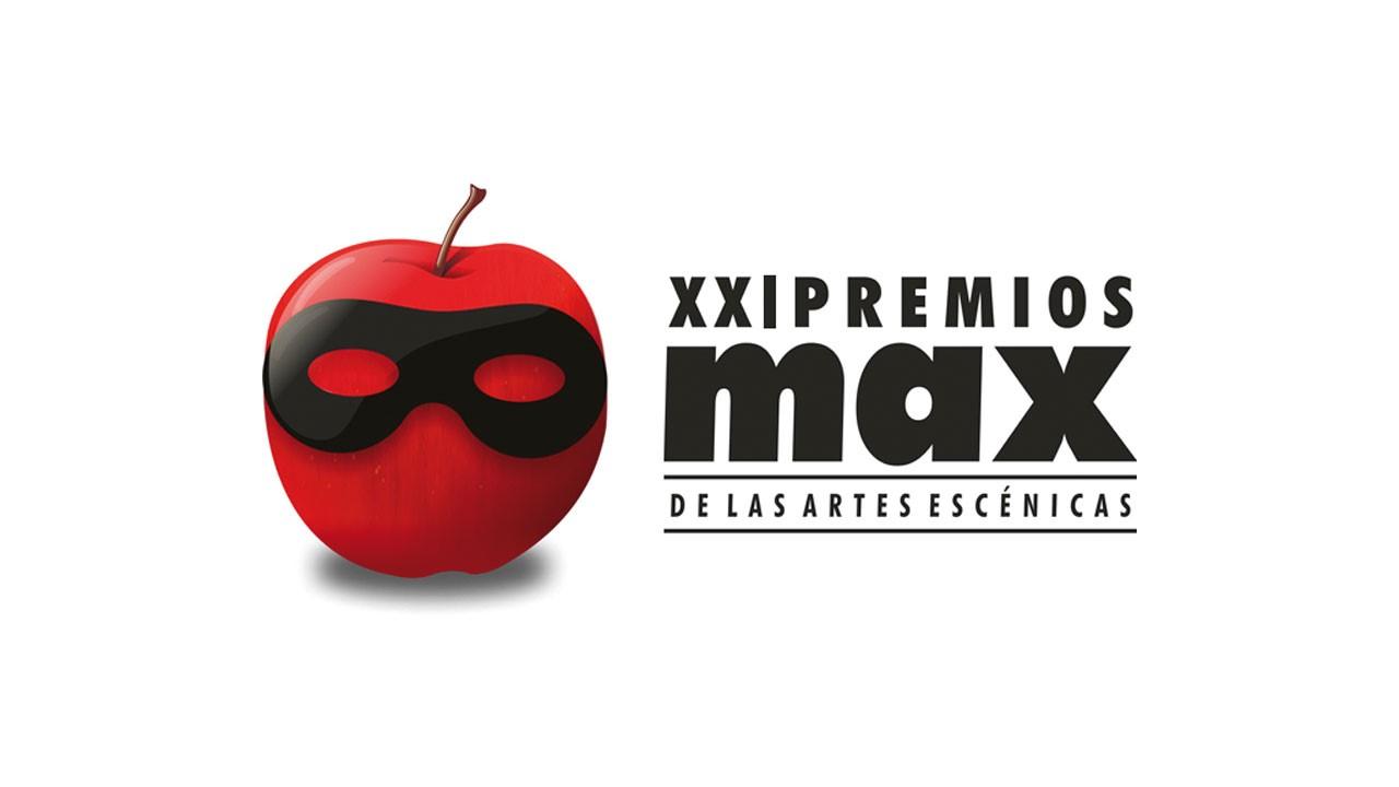 Foto de Académicos finalistas a los XXI Premios Max de las Artes Escénicas