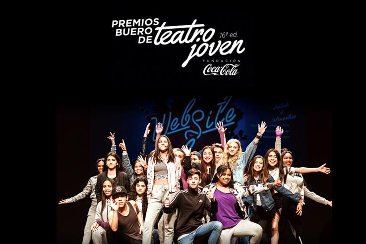 """Foto de Premios """"Buero"""" de Teatro Joven 2019"""