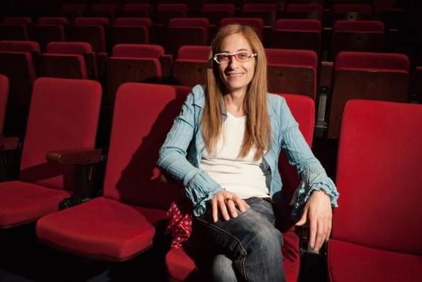 Foto de Marta Torres recibe la Medalla al Mérito Cultural en las Artes Escénicas y Música
