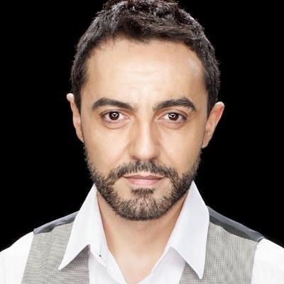 Foto de Ángel Ruiz premio a Mejor Actor Protagonista de Teatro en los Premios Unión de Actores y Actrices