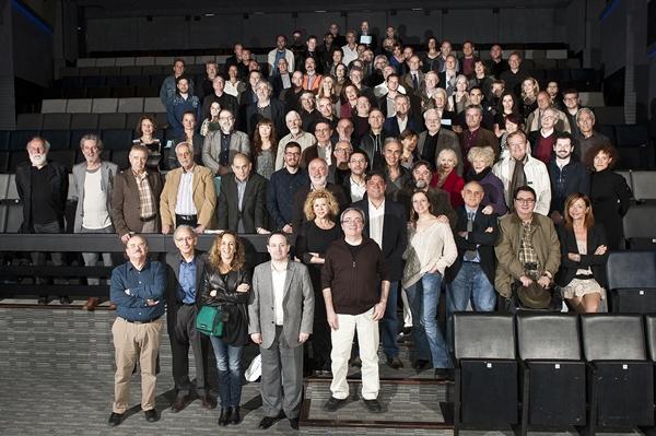 Foto de La Academia de las Artes Escénicas de España celebra su Asamblea General Ordinaria el próximo 21 de noviembre en la Sala Berlanga