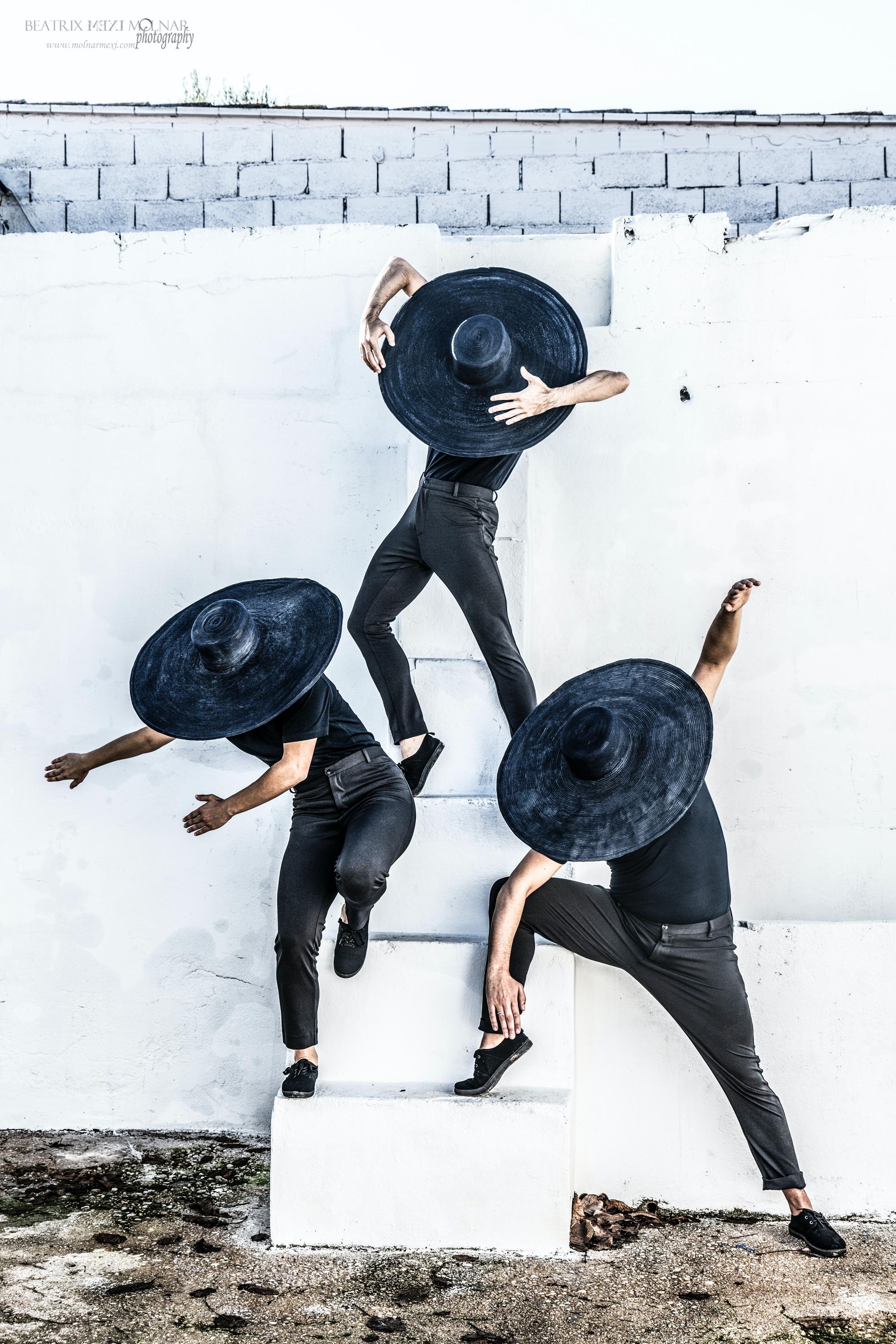Foto de La compañía DDCdanza, del académico Daniel Doña, ganador de dos Premios Max, estará en el festival de danza contemporánea Transitando con 'Campo cerrado'
