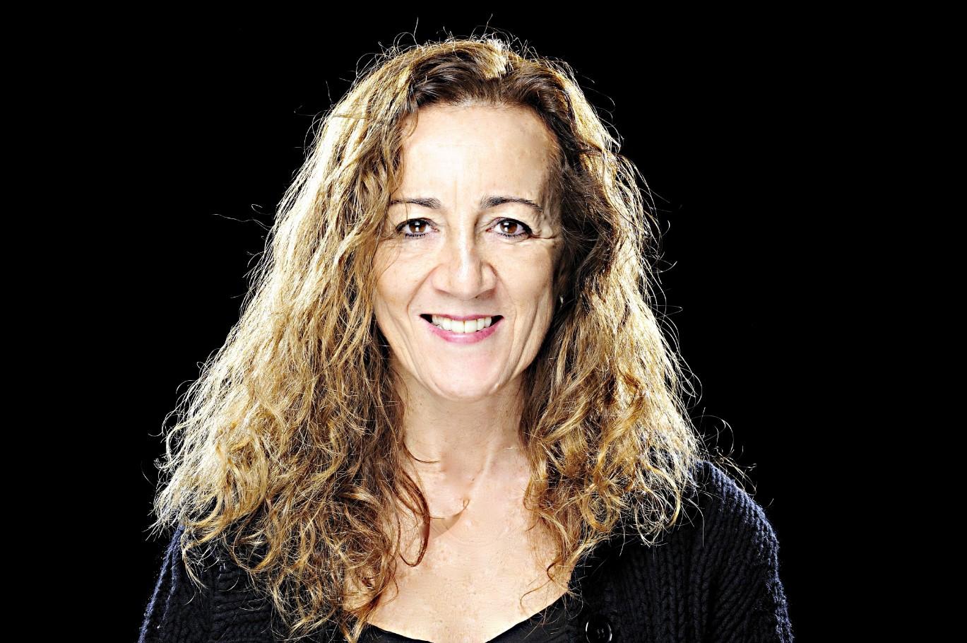 Foto de Carme Portaceli, nueva directora artística del Teatre Nacional de Catalunya