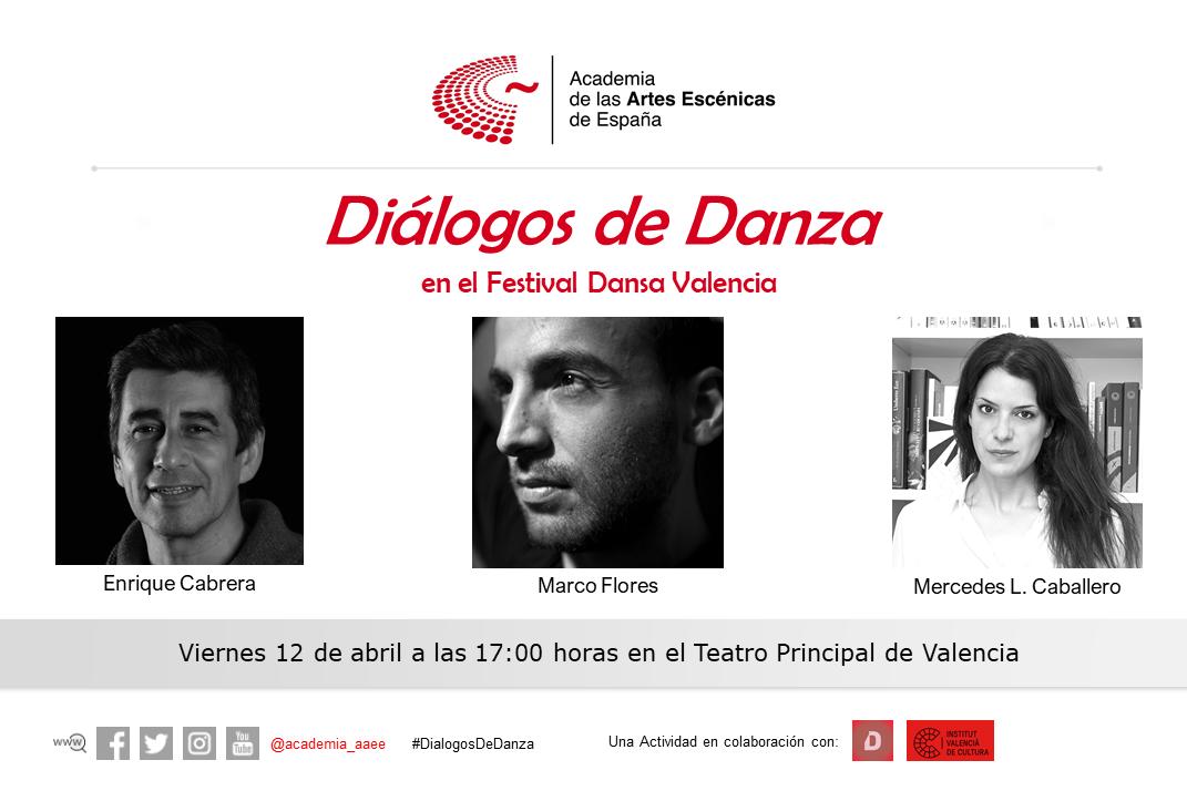 Foto de Diálogos de Danza se celebra por segunda vez en Valencia
