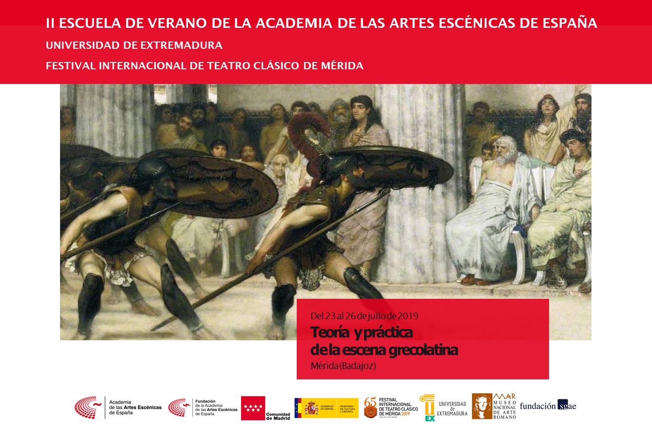 Foto de Escuela de Verano de la Academia en Mérida