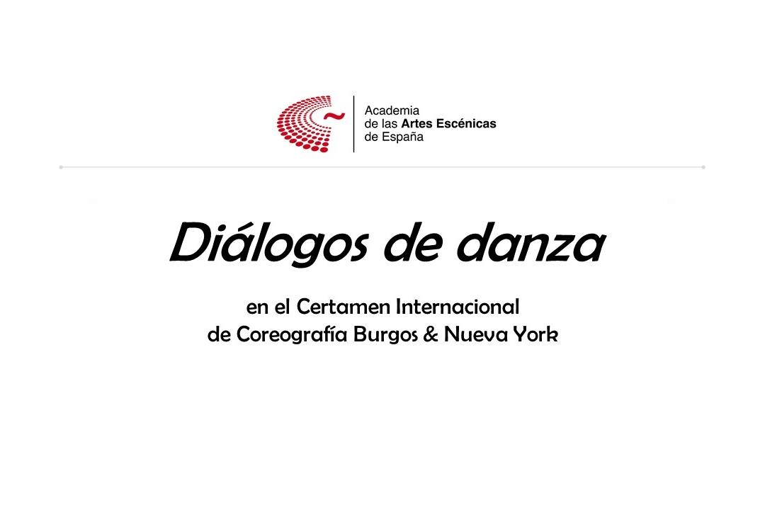 Foto de La Academia promueve sus Diálogos de danza en Burgos