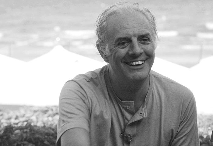 Foto de Condolencias por la desaparición de Darío Fo