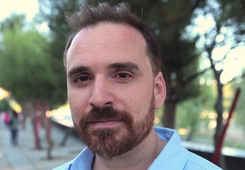 Foto de El Académico Fernando Sánchez Cabezudo, nuevo Director Artístico del Corral de Comedias de Alcalá de Henares