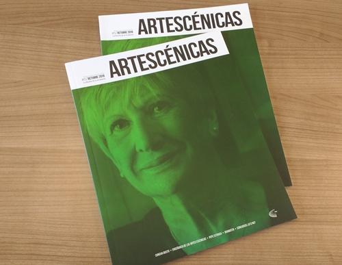 Foto de Artescénicas #5 ya está disponible.