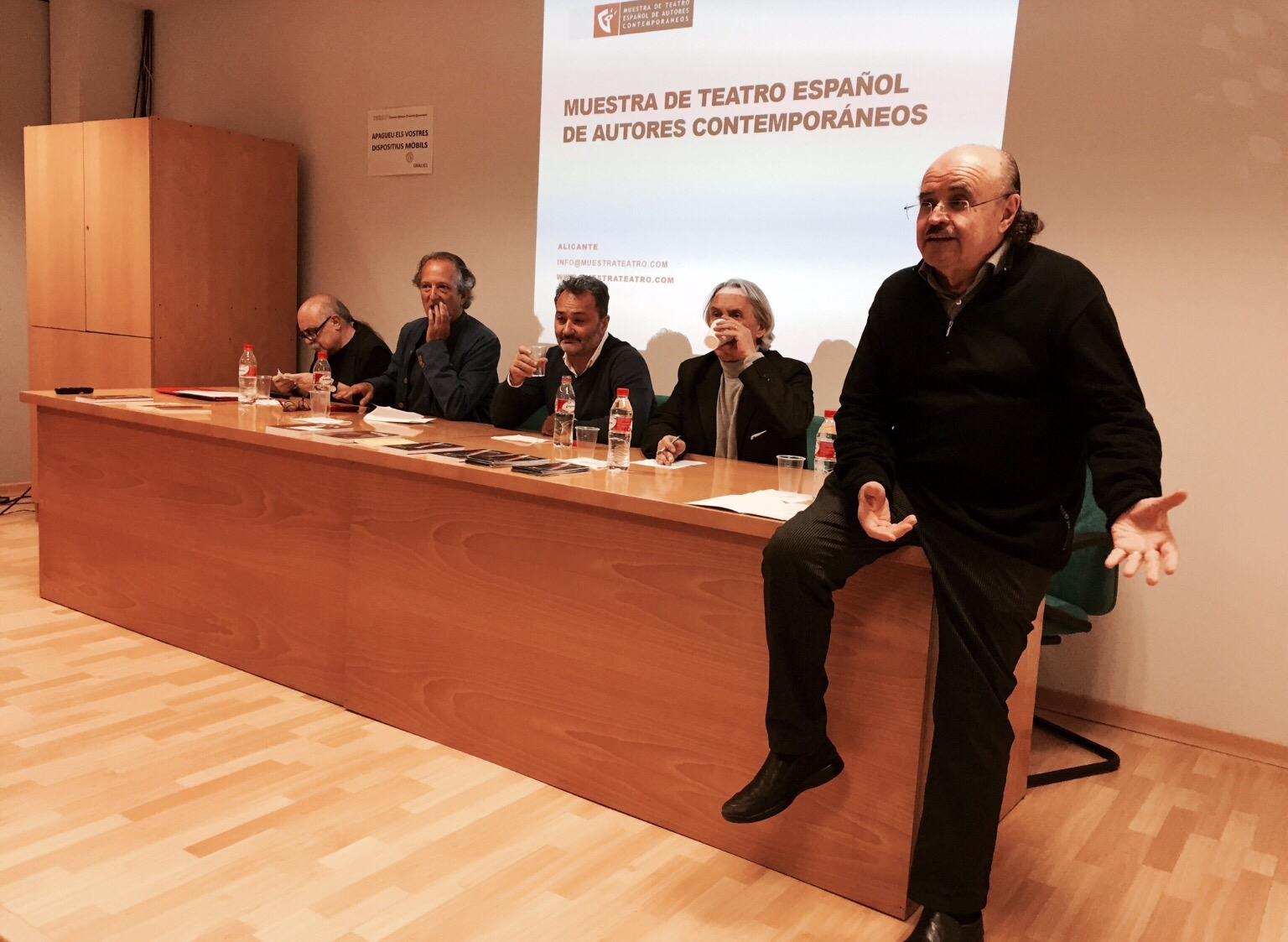 Foto de Los lunes de la Academia en la Universidad de Valencia