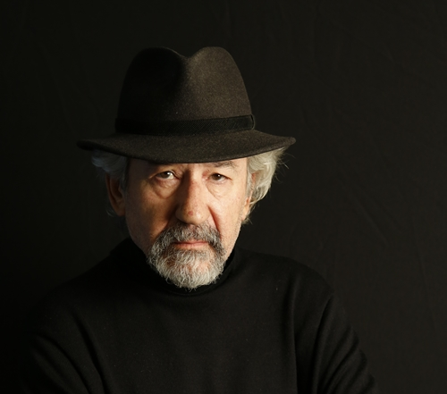 Foto de José Sacristán, XVII Premio Corral de Comedias
