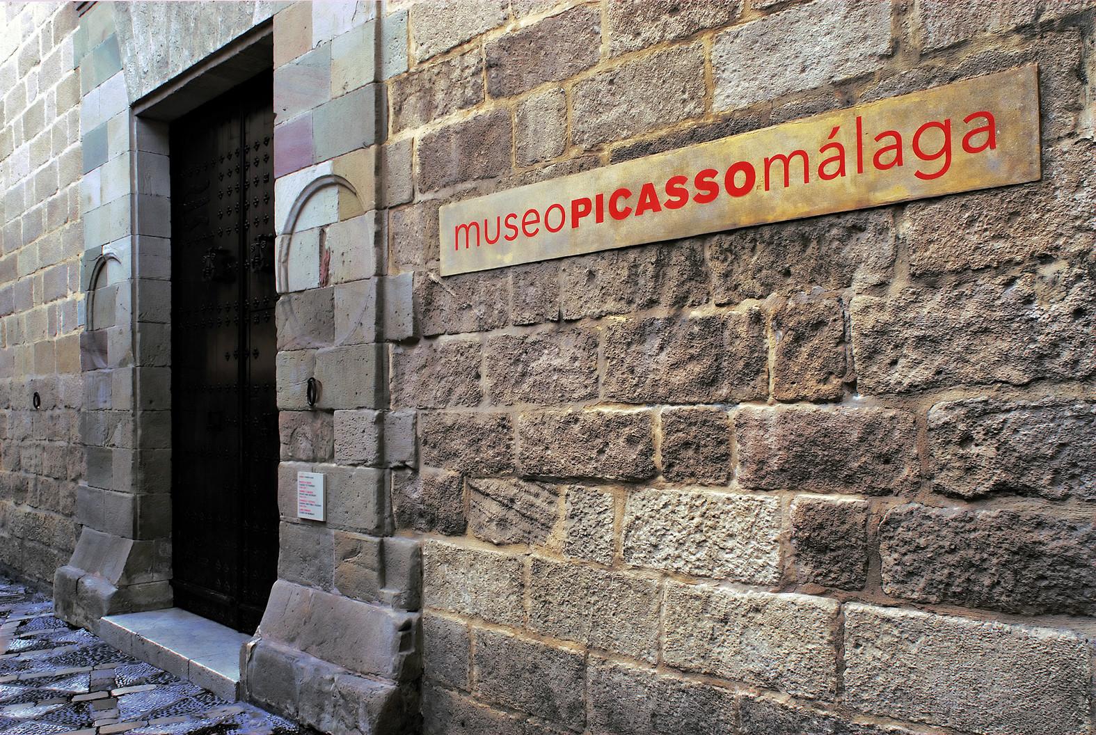 Foto de Presentación en Málaga de La Academia de las Artes Escénicas.
