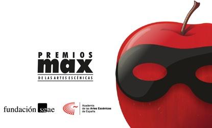 Foto de Ya se conocen los candidatos a la XIX edición de los Premios Max de las Artes Escénicas