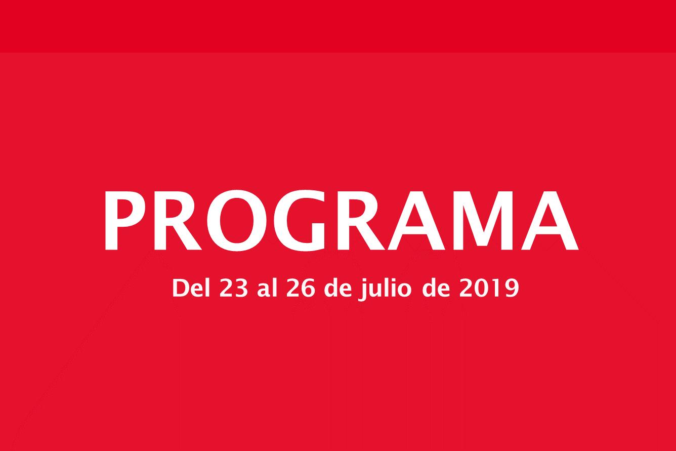 Foto de Programa de la Escuela de Verano de la Academia en Mérida