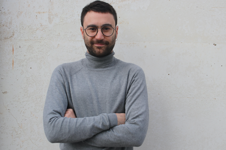 """Foto de Antonio Ramón Gázquez Martínez gana el V Premio de Investigación """"José Monleón"""" Academia-UNIR"""