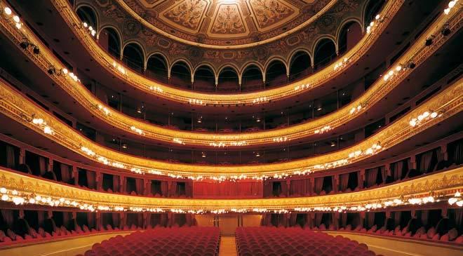 Foto de La Academia de las Artes Escénicas se presenta en Valladolid