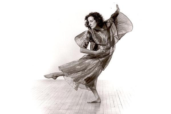 Foto de 29 de mayo, Día Internacional de la Danza