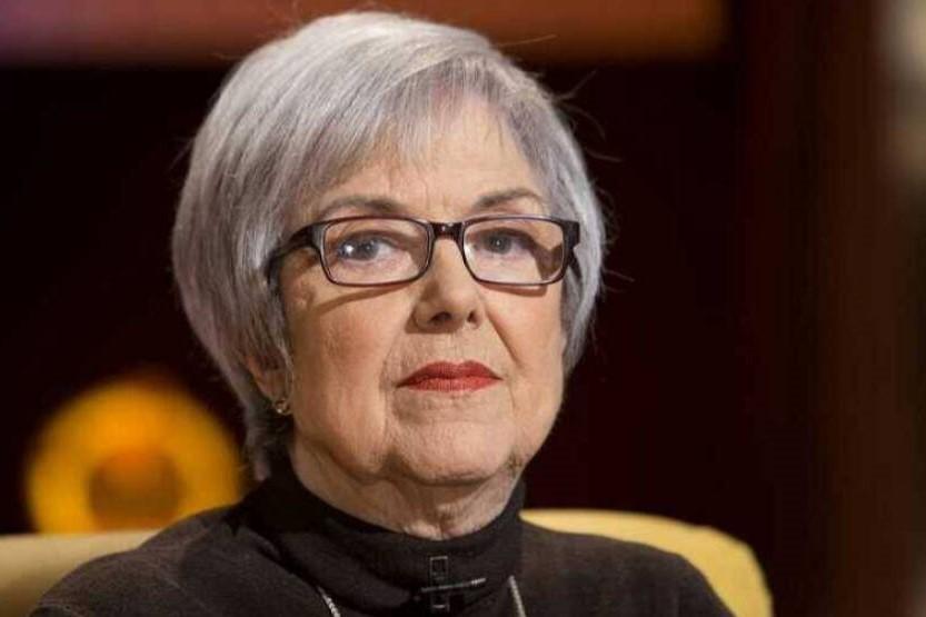 Foto de Fallece la actriz Victoria Rodríguez Clavijo, viuda de Antonio Buero Vallejo