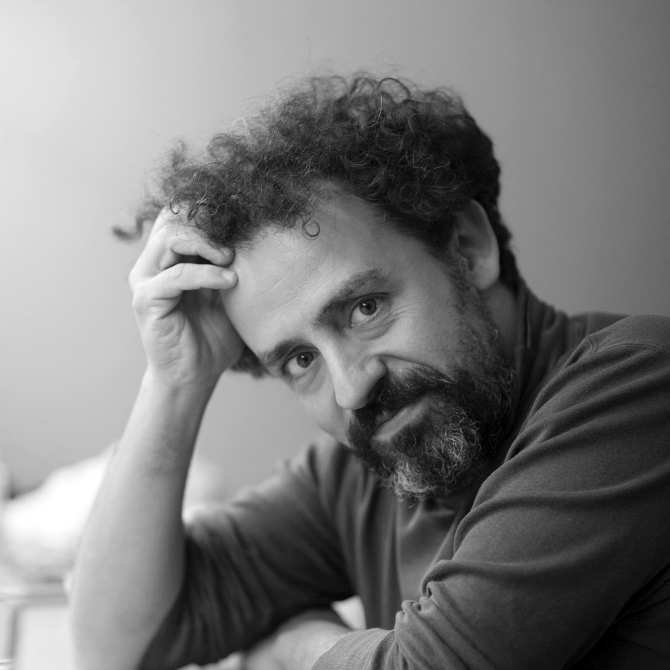 Foto de Alberto Castrillo-Ferrer