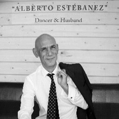 Foto de Alberto Estébanez