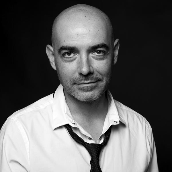 Foto de Álvaro Lavín