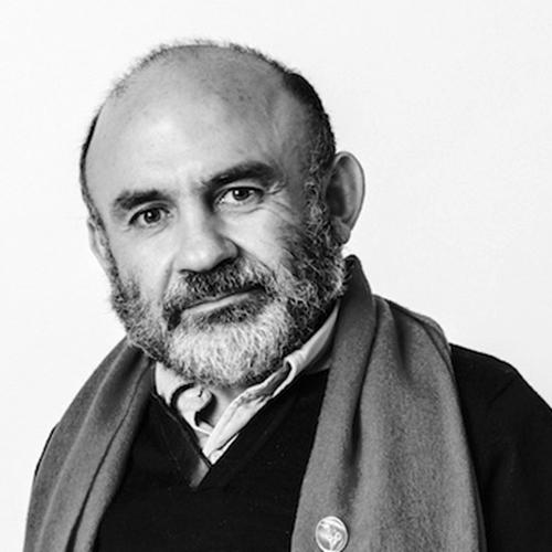 Foto de Emilio Gavira Tomás
