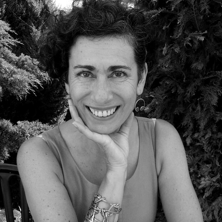 Foto de Estrella García