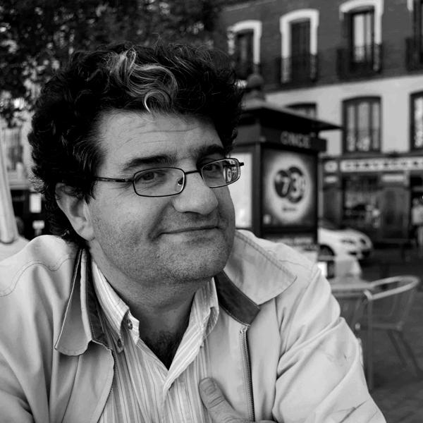 Foto de Ignacio del Moral